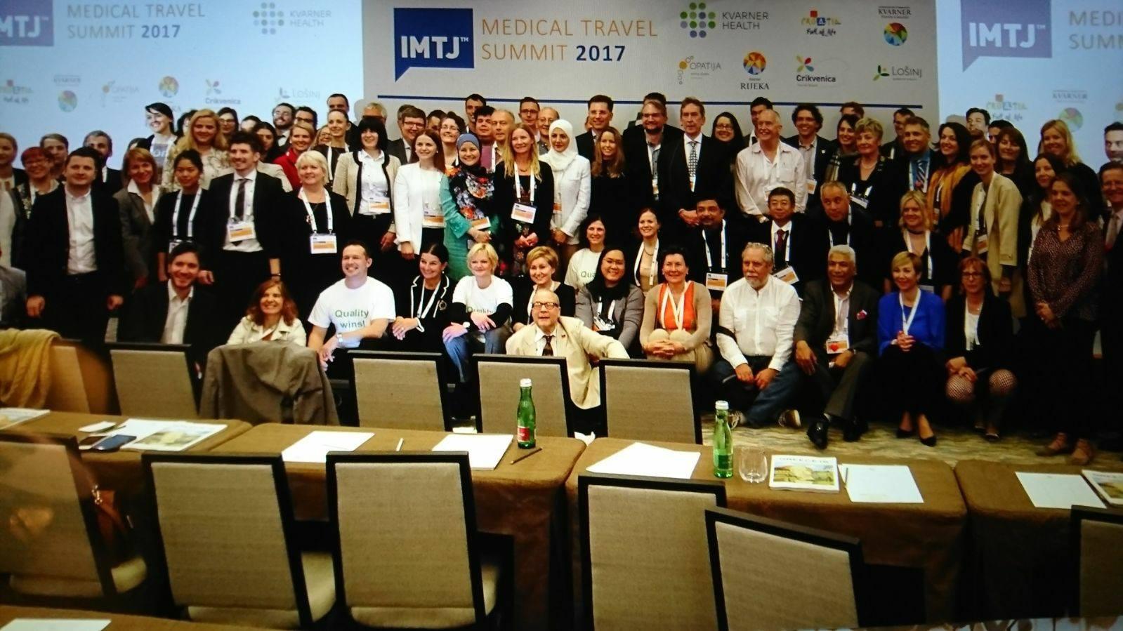 IMTJ summit insights