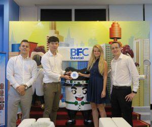 THAILAND: BFC Dental – GCR™ Internationally Accredited