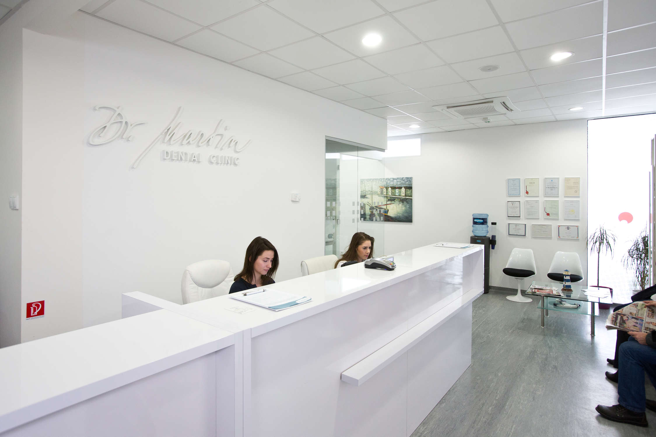 Dr. Martin Dental Clinic