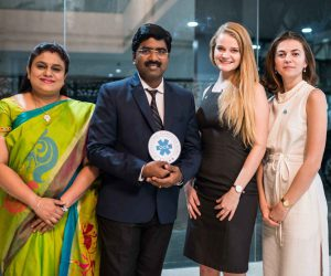 INDIA: ARC International Fertility & Research Centre – GCR™ Internationally Accredited